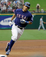 Ian Kinsler picture G329266