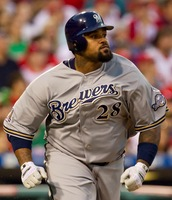 Prince Fielder picture G329274