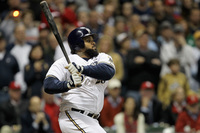 Prince Fielder picture G329275