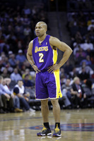 Derek Fisher picture G329294