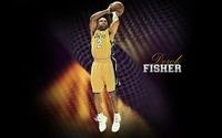 Derek Fisher picture G329295