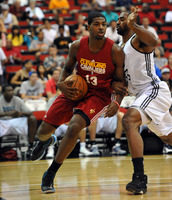 Tristan Thompson picture G329307