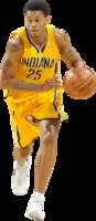 Brandon Rush picture G329311