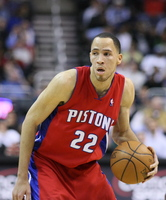 Tayshaun Prince picture G329349