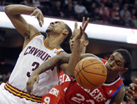 Ramon Sessions picture G329354