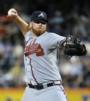 Tommy Hanson picture G329359