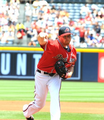 Tommy Hanson poster G329359