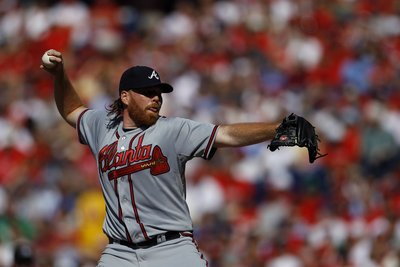 Tommy Hanson poster G329360