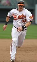 Matt Wieters picture G329372