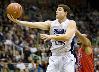 Jimmer Fredette picture G329375