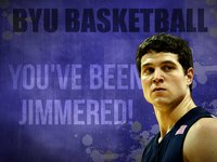 Jimmer Fredette picture G329376
