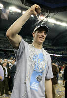 Tyler Hansbrough picture G329424