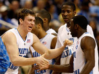 Tyler Hansbrough picture G329425