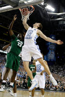 Tyler Hansbrough picture G329428