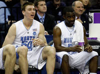 Tyler Hansbrough picture G329430