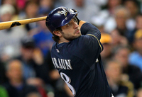Ryan Braun picture G329467