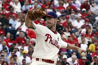 Cliff Lee picture G329470