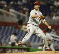Cliff Lee picture G329473