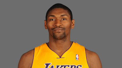 Metta World Peace poster G329477