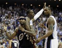 Mo Williams picture G329522