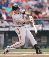 Buster Posey picture G329525