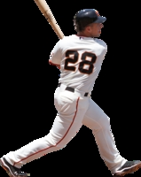 Buster Posey picture G329526