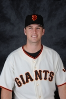 Buster Posey picture G329530
