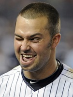 Nick Swisher picture G329562
