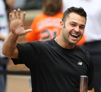 Nick Swisher picture G329563