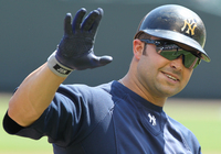Nick Swisher picture G329565