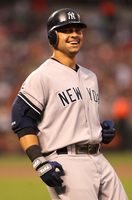 Nick Swisher picture G329566