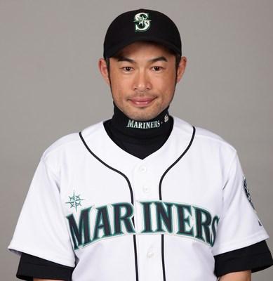 Ichiro Suzuki poster G329568