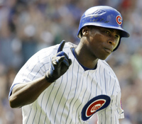Alfonso Soriano picture G329611