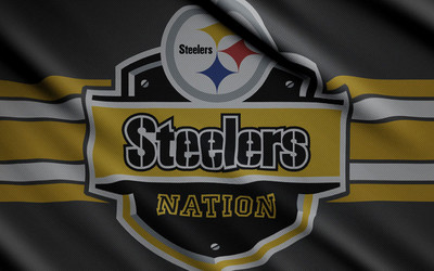Pittsburgh Steelers poster G329632