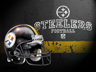 Pittsburgh Steelers poster G329634