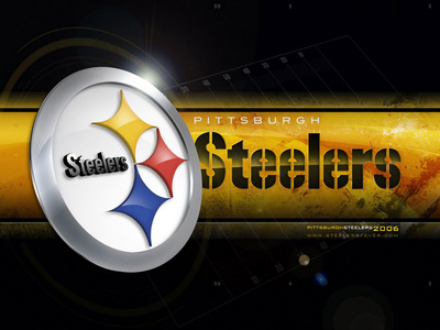 Pittsburgh Steelers poster G329635