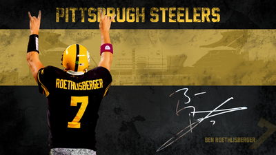 Pittsburgh Steelers poster G329636