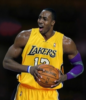 Dwight Howard picture G329663