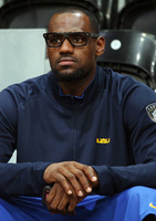 LeBron James picture G329694