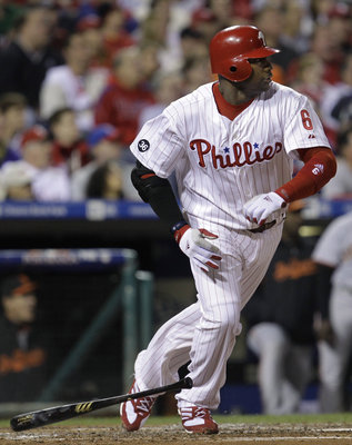 Ryan Howard poster G329704