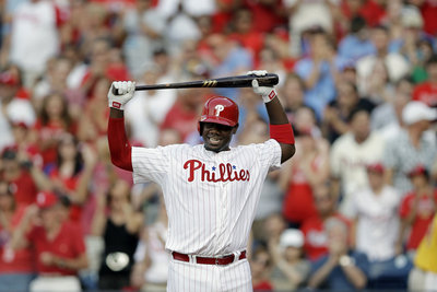 Ryan Howard poster G329705