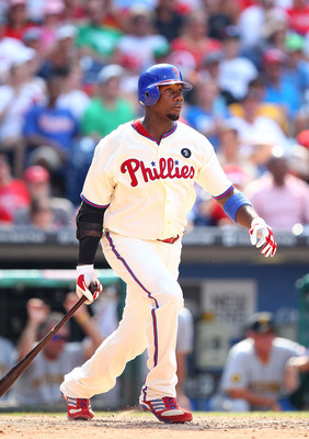 Ryan Howard poster G329706