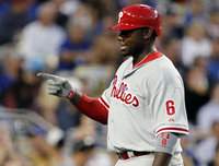 Ryan Howard picture G329708