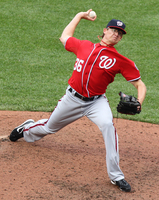 Tyler Clippard picture G329717