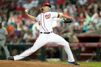 Tyler Clippard picture G329718