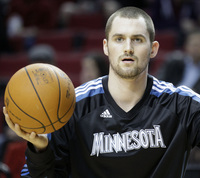 Kevin Love picture G329762