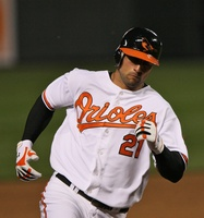 Nick Markakis picture G314033