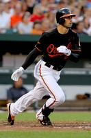 Nick Markakis picture G329785