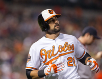 Nick Markakis picture G329783