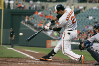 Nick Markakis picture G329784